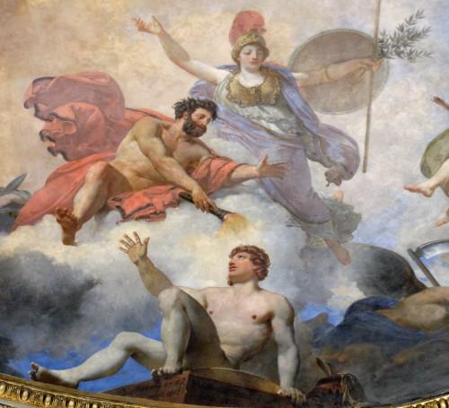 Effetto Prometeo ed Effetto Lucifero... chi vincerà?